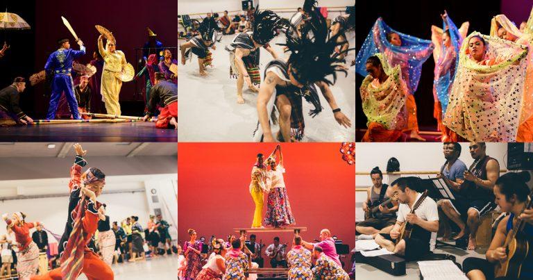 Kababayang Pilipino Cultural Performing Arts Group
