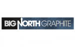 Big North Graphite Logo